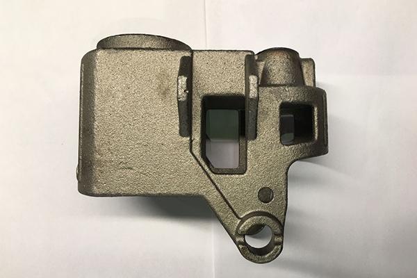 精密铸造AC油泵